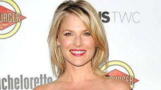 Write a Fashion Police Caption for Ali Larter