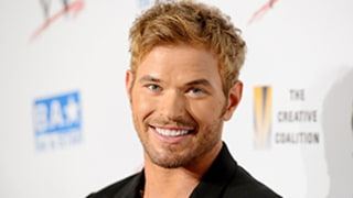 Kellan Lutz on Twilight Phenomenon: We