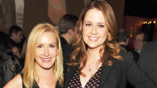 Jenna Fischer, Angela Kinsey Are