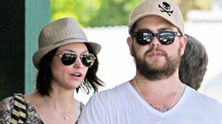 How Jack Osbourne's Fiancee Is Helping Him With MS Struggle