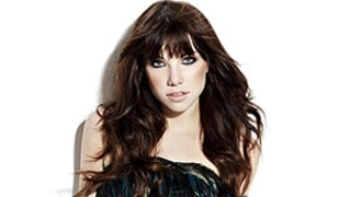 Whoa! Carly Rae Jepsen Gets a Sexy Glam Makeover