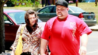 Teen Mom Finale: Amber Portwood Gets in Screaming Match With Gary Shirley Over Custody of Leah, 3