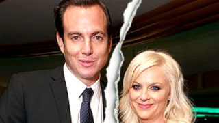 Amy Poehler, Will Arnett Separating After 9 Years
