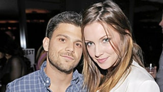 How Jerry Ferrara Won Over Girlfriend Katie Cassidy
