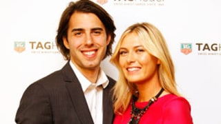 Maria Sharapova and Sasha Vujacic End Engagement