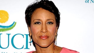Robin Roberts Told to