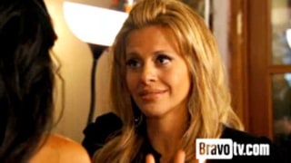 Real Housewives of New Jersey: Dina Manzo Returns, Takes Sides in Caroline, Teresa Giudice War