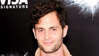 Penn Badgley: I'm