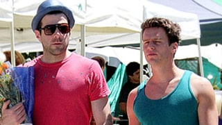 Zachary Quinto Confirms He's Dating Jonathan Groff