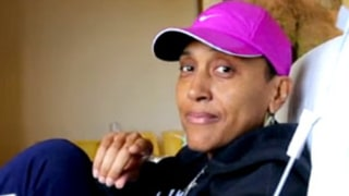 Robin Roberts on Day of Transplant:
