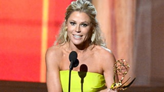 Emmy Awards 2012: Complete Winners List!