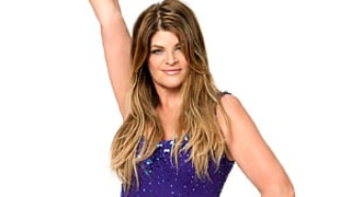 Kirstie Alley on DWTS: All-Stars: I Just Want to Become a
