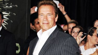 Arnold Schwarzenegger Admitted to Love Child After Maria Shriver Confronted Him in Therapy