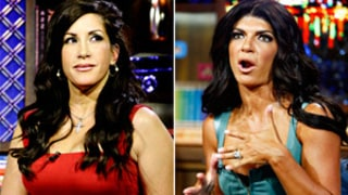 Real Housewives of New Jersey Reunion: Jacqueline Laurita Tells Teresa Giudice: