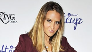 Write a Fashion Police Caption for Brooke Mueller