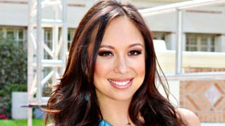 Cheryl Burke: What's in My Bag?