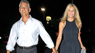 PIC: Heather Locklear Goes on Date With New Boyfriend Larry Porush!