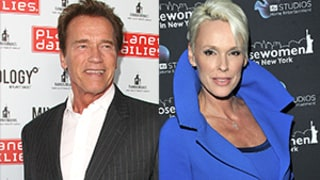 Arnold Schwarzenegger Admits He Had a