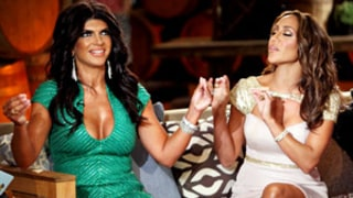 Real Housewives of New Jersey Reunion: 10 Craziest Quotes