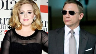 Adele Confirms She's Singing, Recording the New James Bond Theme for Skyfall