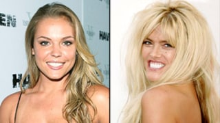 Actress Agnes Bruckner Cast as Anna Nicole Smith in Lifetime Movie