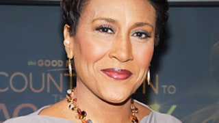 Robin Roberts: Doctors Are Very Pleased With My Progress