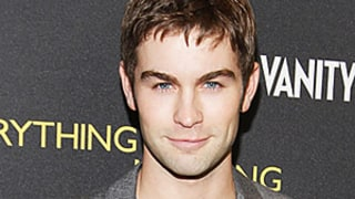 Chace Crawford: I Lost