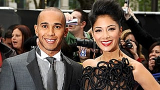 Nicole Scherzinger: Boyfriend Lewis Hamilton Helped Me Love My Body