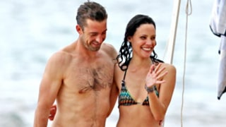 Scott Speedman Dating Last Resort Costar Camille De Pazzis After Teresa Palmer Split