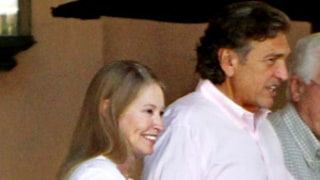 Patrick Swayze's Widow Lisa Niemi Steps Out With New Boyfriend Albert DePrisco