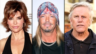 Celebrity Apprentice All-Star Cast: Lisa Rinna, Bret Michaels and Gary Busey Return