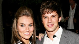 90210's Matt Lanter Is Planning an