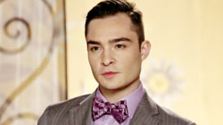 Ed Westwick: I Want to Steal Blake Lively From Gossip Girl's Set