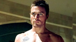 Stephen Amell: 5 Things You Don't Know About the Hunky Arrow Star