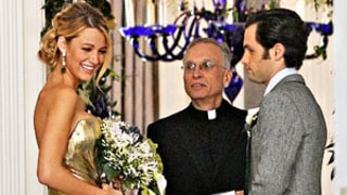 PICTURE: See Blake Lively in a Wedding Dress!