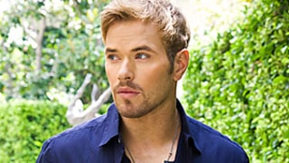 Twilight's Kellan Lutz: