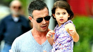 Freddie Prinze, Jr. Steps Out Three Weeks After Son's Birth!