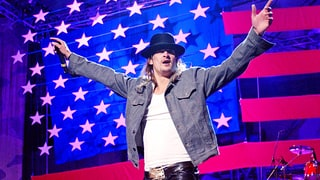 Kid Rock (Democrat Supporting Romney)