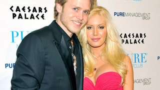 Heidi Montag and Spencer Pratt (Republicans)