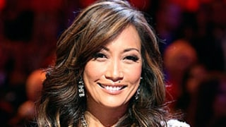 Oops! Carrie Ann Inaba Falls Off Her Chair on Dancing With the Stars