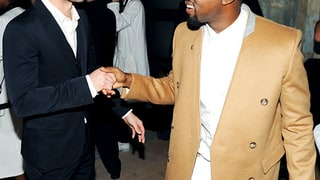 Nate Meets 'Ye!