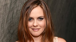 Alicia Silverstone: My First Boyfriend Was Gay