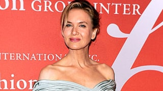 Breathtaking Renee Zellweger Makes First Red Carpet Appearance in 5 Months!