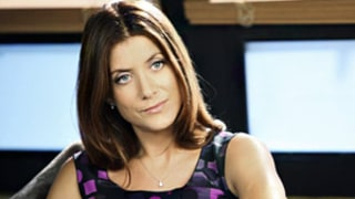 Kate Walsh: Private Practice Ending Is