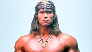 Arnold Schwarzenegger Reprises Conan Role 30 Years Later