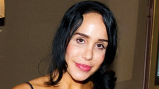 Octomom Enters Rehab for Prescription Pill Addiction