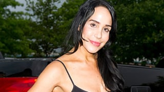 Octomom Nadya Suleman checks into rehab