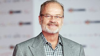 Kelsey Grammer: Why I Took My Daughter, 3 Months, to Playboy Party