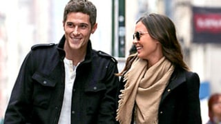 Dave and Odette Annable Go Shopping in NYC!