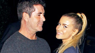 Carmen Electra on Rumored Boyfriend Simon Cowell:
